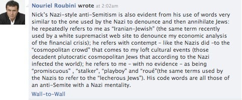 'Nick Denton Is An Anti-Semite With A Nazi Mind'
