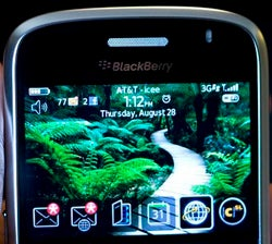 Blackberry Bold's US Debut Delayed Yet Again
