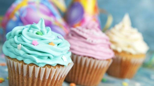 Woman Accused of Attacking Her Husband With Cupcakes