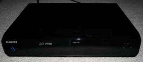 Samsung BD-UP5000 Combo Player Reviewed (Verdict: Excellent)
