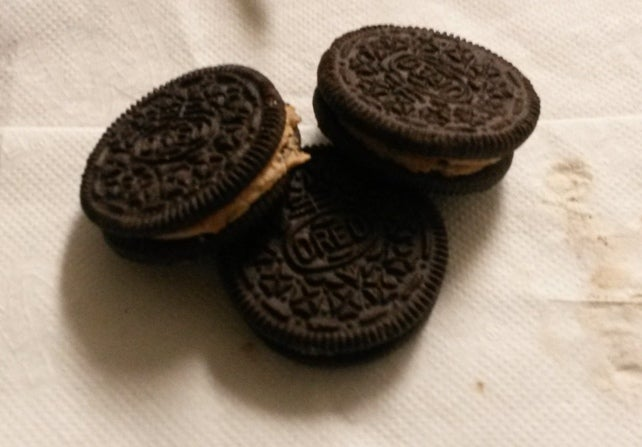 Limited Edition Oreos