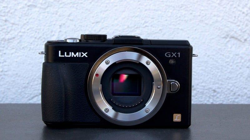 Panasonic Lumix GX1 Gallery