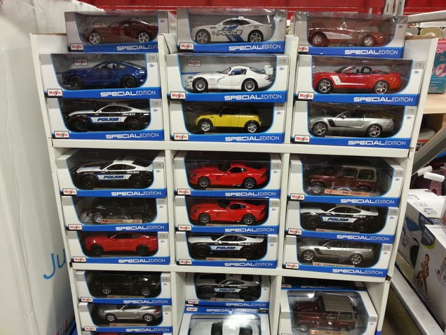 Costco Toy Cars : Maistos at sam s and costco maisto bburago