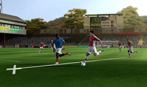 EA Improving FIFA Online, Bringing It To The West