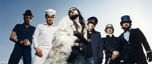 Turbonegro For Guitar Hero, SingStar As Well