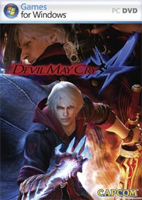 Devil May Cry 4 Demo Now Available On PC