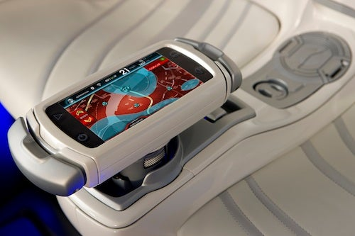 GM EN-V: The Pac-Man-Like Future Of Urban Travel?