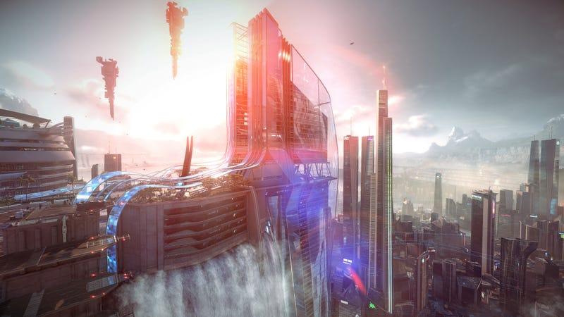 Next-Gen Screenshots Show A Little Killzone Murder On The PS4