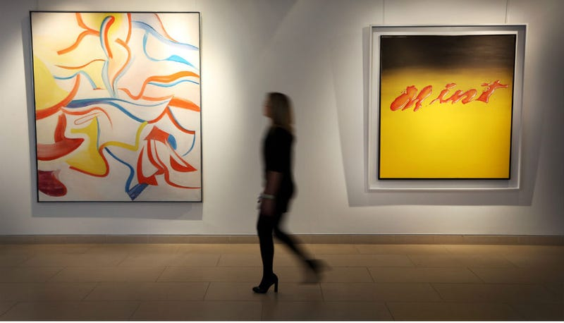 Art Dealer Who Conned Galleries Out of $80 Million Busted