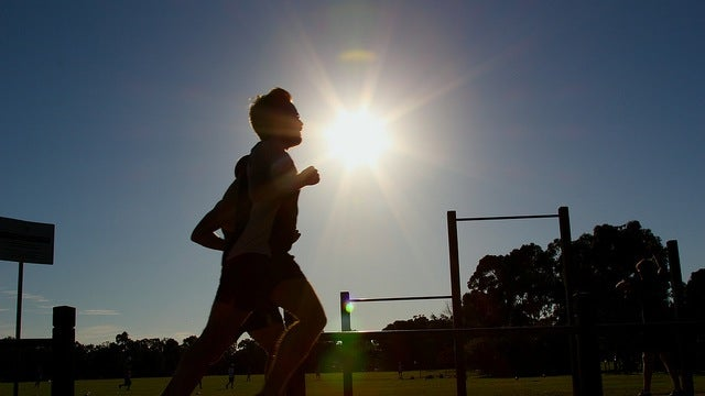 How Regular Exercise Can Calm Anxiety