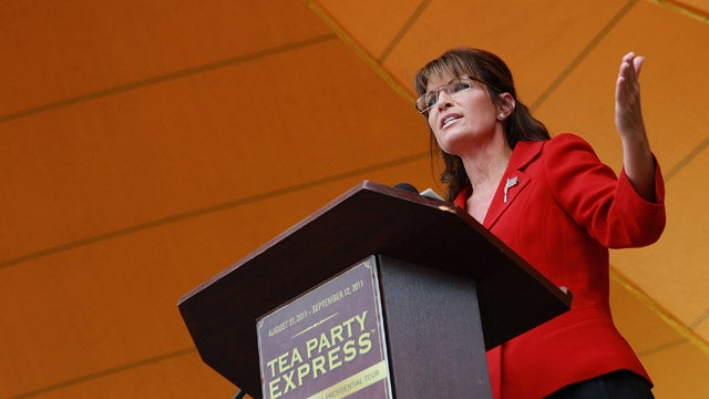 Palin Biographer Defends Work By Saying It Could've Been Worse
