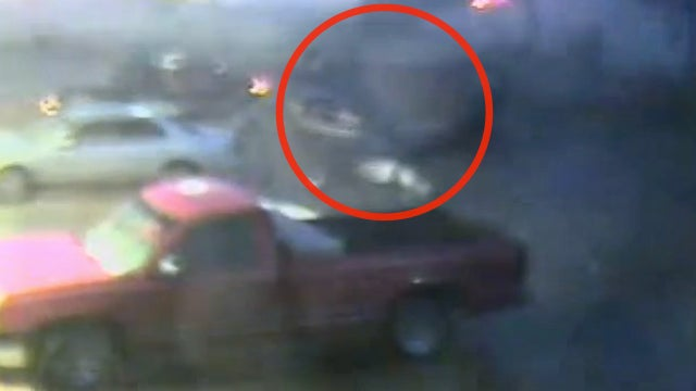 Watch This Tornado Throw An SUV Like A Toy Car