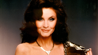 Kate O'Mara, <i>Dynasty</i> Actress, Dead at 74
