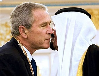 Gay Diplomat Fears He'll Be Murdered If He Returns Home to Saudi Arabia