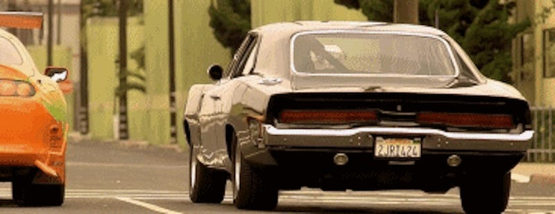 The Ten Greatest Drag Races In Movie History
