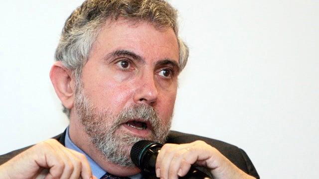 The War on Paul Krugman's 9/11 Blog Post