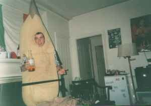 Free Banana Suit Sparks Recovery Hopes
