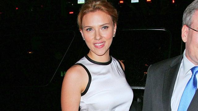 Arrest Made In Scarlett Johansson Nude Pic Hacking Case