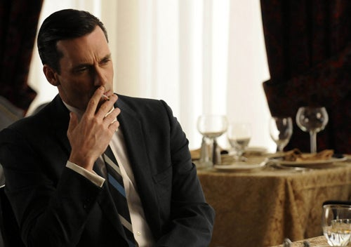 Mad Men: Everything Changes