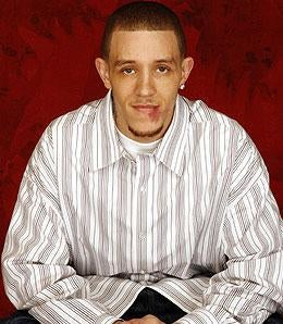 Happy Valentine's Day, From Delonte West