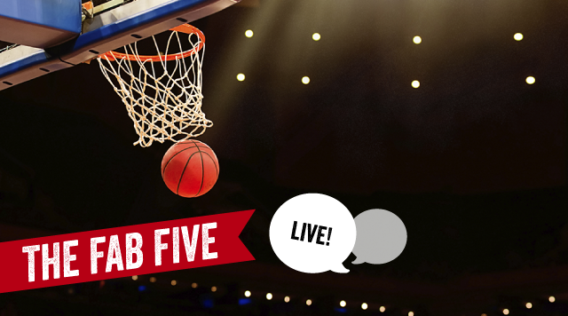 Discuss The Enduring Legacy Of The Fab Five