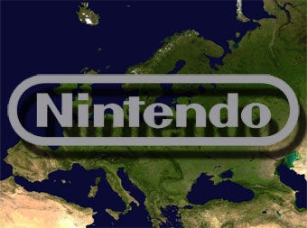 Nintendo Breaking Records, Taking Names In Europe