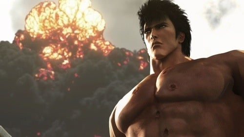 Tecmo Koei Expects Fist of North Star To Sell A Million Domestically