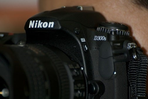 The Nikon D300S Just Won't Stop Leaking