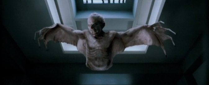 Can Ethan Hawke's Daybreakers Make Vampires Edgy Again?