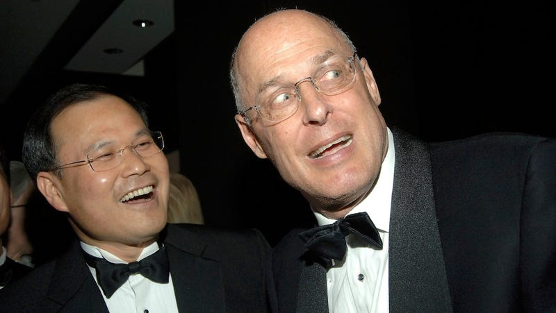 Hank Paulson Warned Hedge Funds, Goldman Sachs Pals About Takeover of Fannie Mae and Freddie Mac