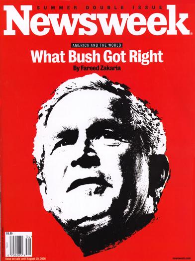 Newsweek Fucking Kidding Us, Right?
