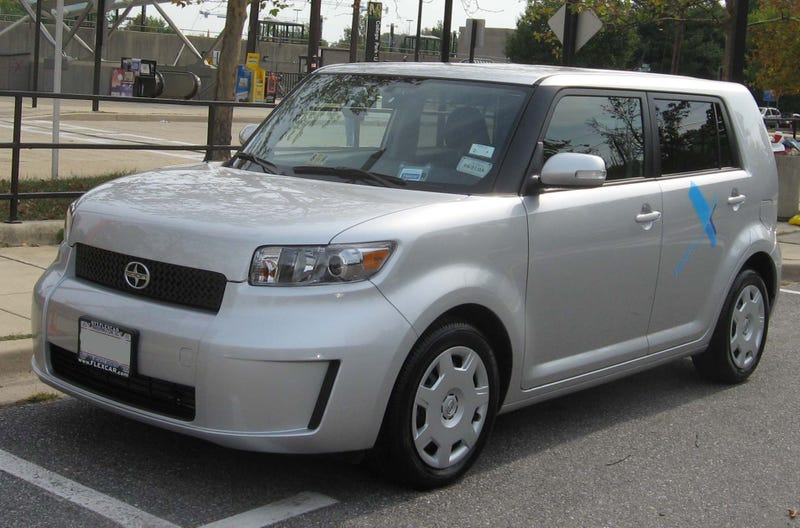 K-ROLL's Top 13 Ugliest/Worst Looking Cars for 2013!