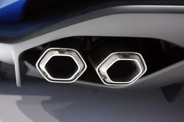 El nuevo Lamborghini Asterion es una bestia híbrida con 4 motores Avhfpu22d7grqxx4zkd7