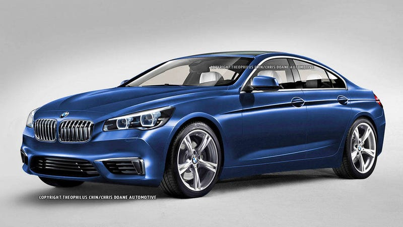 Why I'm actually excited for the BMW 2-Series Gran Coupe