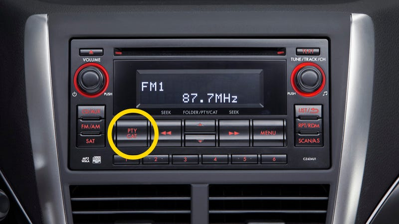 The Ten Most Confusing Car Buttons And Symbols — And What They Mean