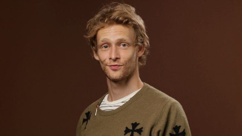 "Johnny Lewis Allegedly On ""Smiles"" Drug At The Time Of Murder-Suicide"