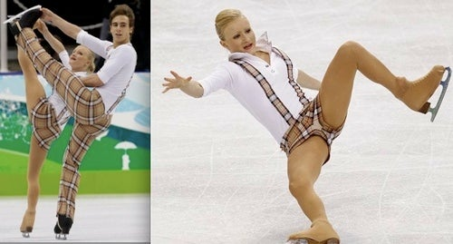 Hipster Style Infiltrates the Olympics