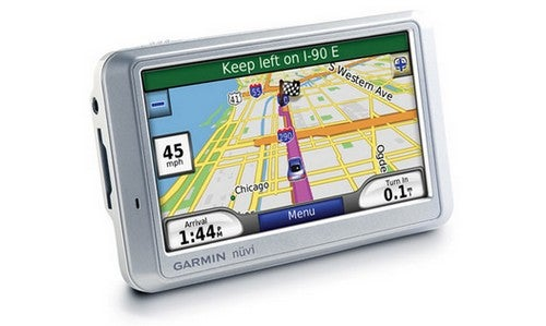 Five Best GPS Devices