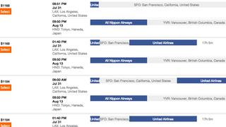 CleverLayover Finds Cheaper Flights With Layover Cities