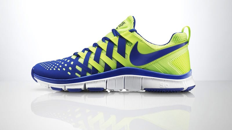 These Nike Free 5.0 Shoes Are Like Chinese Finger Traps for Your Feet