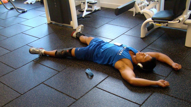 How Long You Should Rest Between Sets For The Biggest Training Benefits
