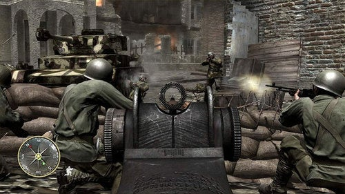 Call of Duty Classic Answered On XBLA This Week