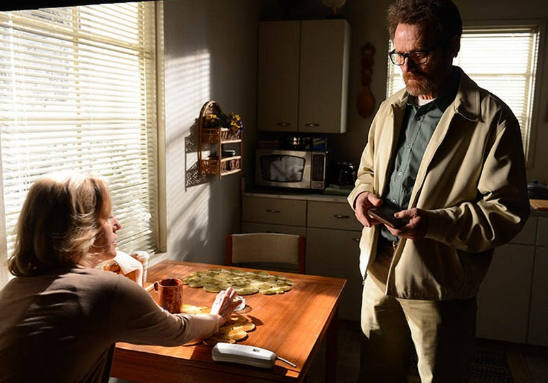 Breaking Bad's final episode is a fitting end to the series