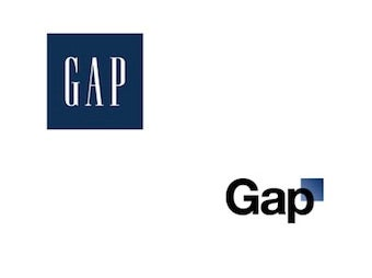 Gap Throws Out Ugly New Logo in Favor of 'Classic' Old Logo