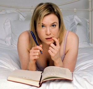 Farewell, Bridget Jones