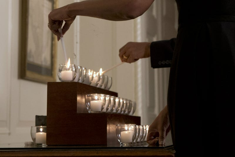 A Year After Newtown, Bells in Connecticut Ring 26 Times