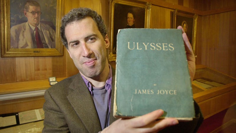 The World Needs You to Bring Ulysses to Twitter