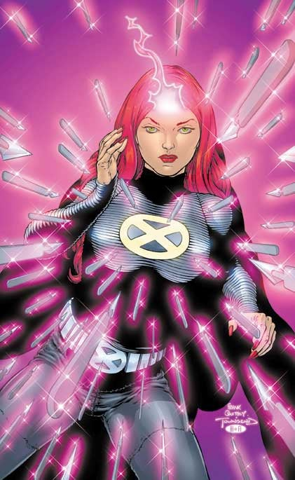 What Mutant Powers Are Most Popular?