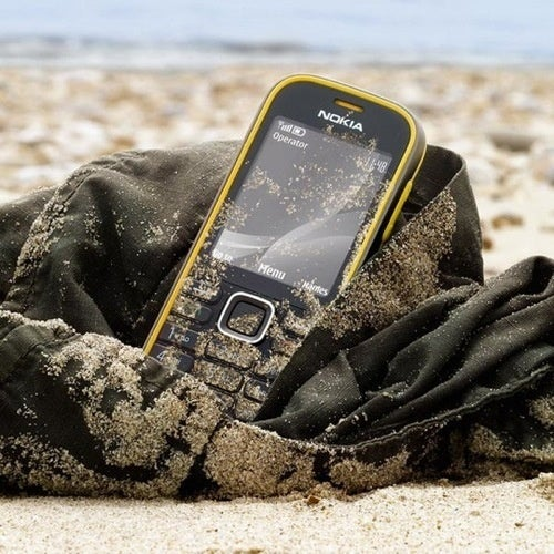 The 3720 Classic Is Nokia's Most Rugged Handset To Date