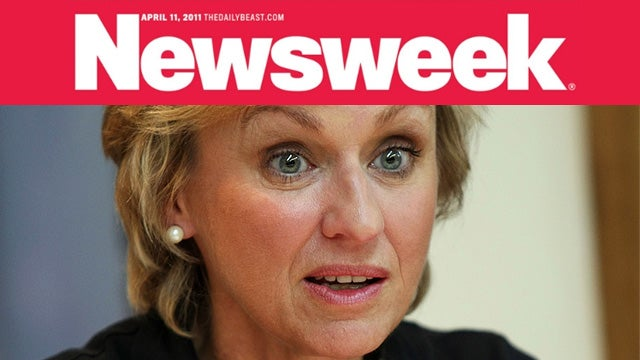 What's Next for Newsweek?
